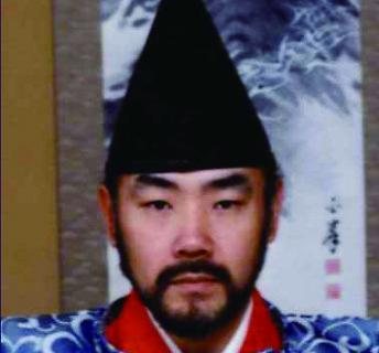 四條 隆彦さん プロフィール画像