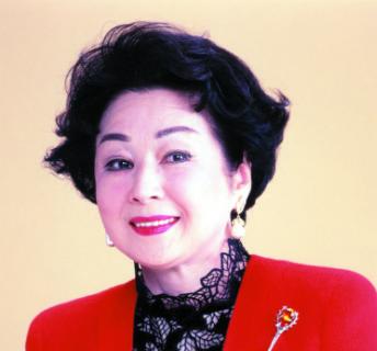 司 葉子さん プロフィール画像