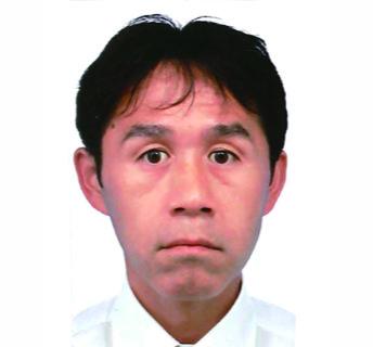 始関 禎孝さん プロフィール画像